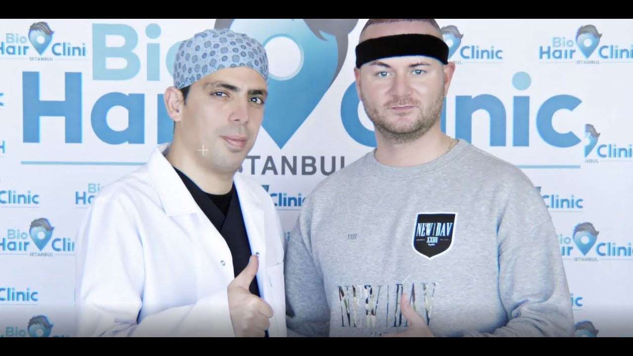 Haartransplantation Türkei - Interview | Kosten