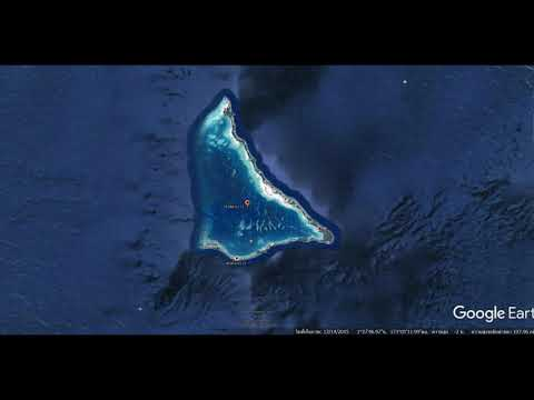 Google Earth Australia (Oceania)