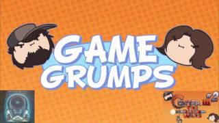 Game Grumps - Journey - Separate ways (Grumps apart)