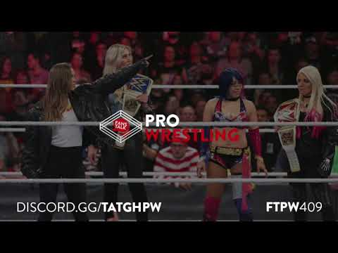 FTPW409 - Post Rumble, Takeover, New Beginning Talk