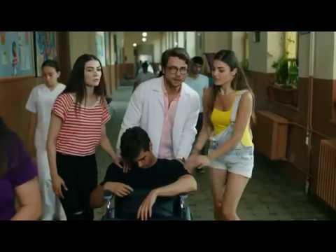 Дочери гюнеш 7 серия турецкий сериал на русском языке