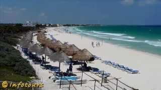VALENTIN RIVIERA MAYA – INFOTOURS.COM – VIDEOS – HOTELS –