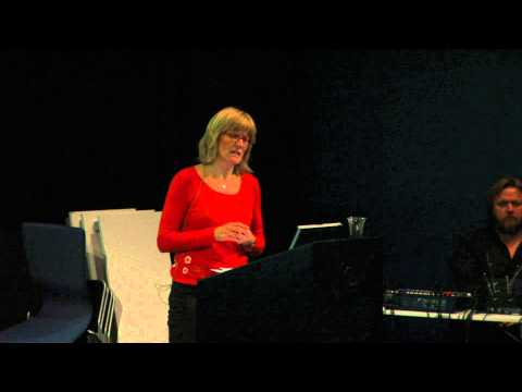 12  Karin Andersen