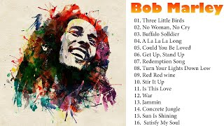 Download Bob Marley Hits Full Album\ The Very Best of Bob Marley \ Greatest Hits Reggae Song 2021