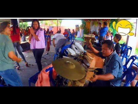 Taganing Gondang Batak Bang Siregar 🛐 - Marolop Olop Tondingki   Ethnic Music Indonesia