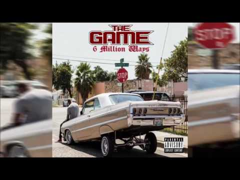 The Game Ft. Nick Cannon - 6 Million Ways