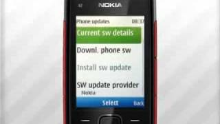 Celluloco.com Presents:Nokia X2- Update software using over the air