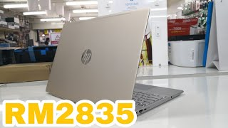 NEW HP PAVILION LAPTOP 15 2018 (15-CS0033TX) FULL REVIEW