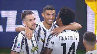 Juventus 3-0 Sampdoria | Juventus Start Season In Style! | EXTENDED Highlights