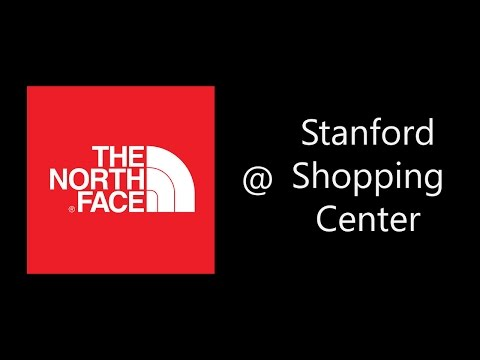 The North Face - Stanford Shopping Center
