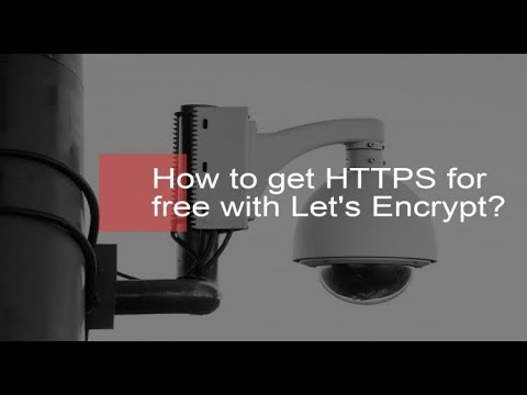 How to get HTTPS for free with Let's Encrypt? – WPBlogX