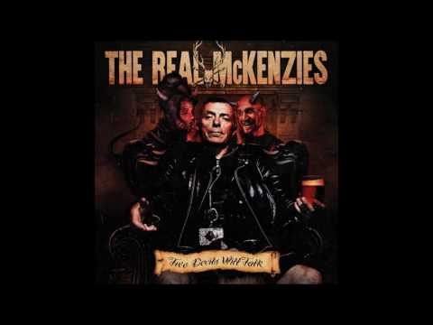 Real McKenzies - Northwest Passage