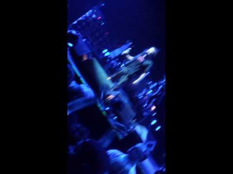 "PearlJam_EddieVedder_POV_""Given to Fly"" Oct. 14, 2014 FedEx Forum Memphis, TN"