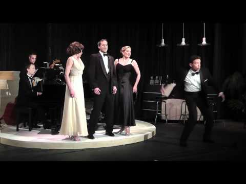 The Harbor Lights Theater Company Production of My Way (Highlights)