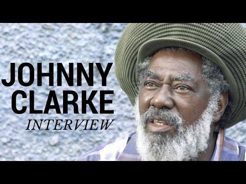 Johnny Clarke Interview 'Creation Rebel'