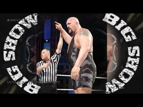 """Big Show 9th WWE Theme Song 2015 - """"Crank It Up"""" + Download Link ᴴᴰ"""