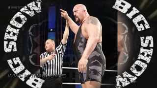 "Big Show 9th WWE Theme Song 2015 - ""Crank It Up"" + Download Link ᴴᴰ"
