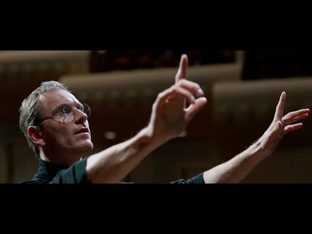Steve Jobs - Official Trailer #1