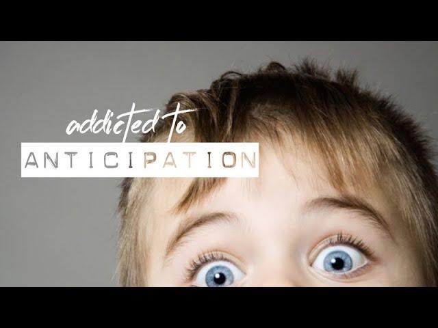"11/29/20 - Pastor Jared Davis - ""Addicted to Anticipation"""