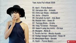 Cover tami aulia lagu indonesia paling sering didengar terbaru 2019