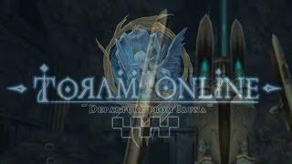 Toram Online: Excavated Golem