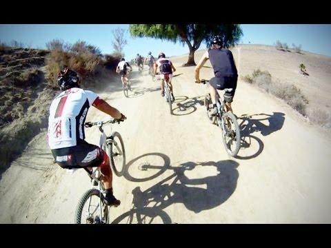 Mt. SAC Fat Tire Classic Race - 2012 HD SC Velo