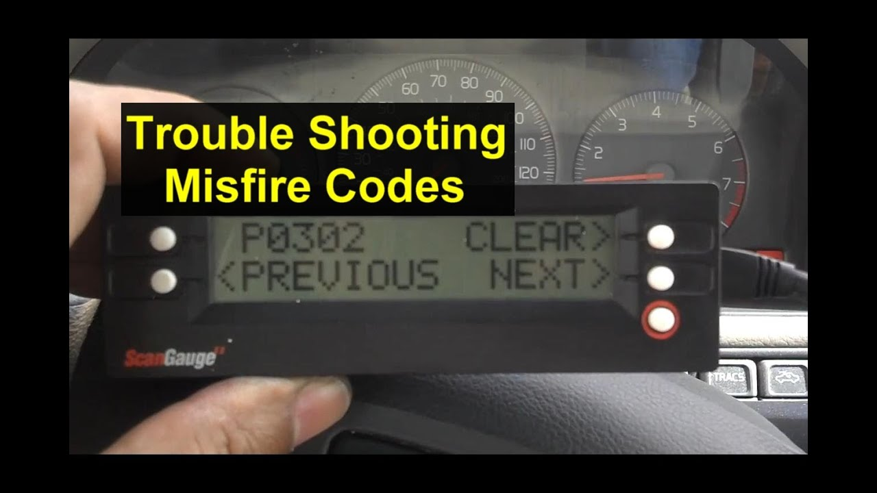 hight resolution of misfire code p0300 p0301 p0302 p0303 p0304 p0305 p0306 p0307 p0308 what to check youtube