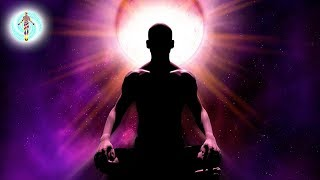 POWERFUL ⫸ Cosmic Power Within You ❉ All 9 Cosmic Solfeg...
