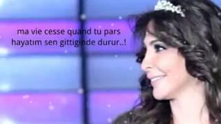 Elissa-Je Suis Malade Fransızca Türkçe Altyazılı