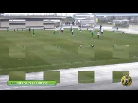 Jogo-Treino: FC Paços de Ferreira - Sport Luanda e Benfica