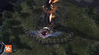 StarCraft 2 — трейлер War Chest