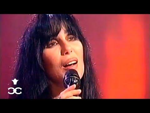 Cher, Michael Ball, Larry Adler, George Martin - Summertime (Live on The Michael Ball Show, 1994)