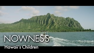 Hawaii's Children