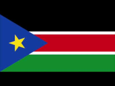 Ten Hours of the National Anthem of South Sudan