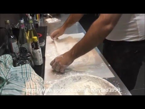 How To Make Pashmak (Persian Cotton Candy)