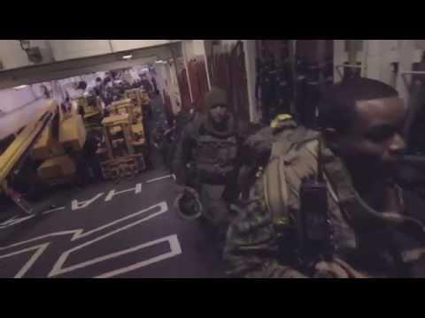 Marine Corps Roles - Communications