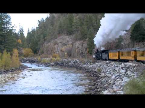 Durango Colorado's History