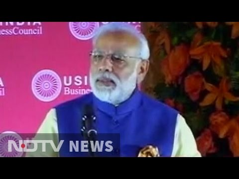 PM Modi assures top US CEOs of 'ease of doing business' in India