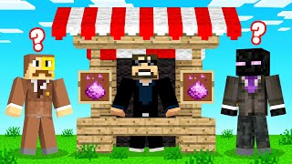 *NEW* UNLIMITED Power STORE in Crazy Craft