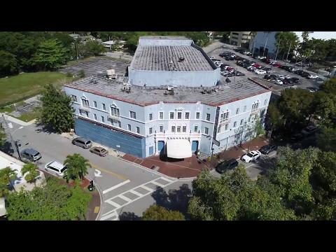 Coconut Grove Playhouse Renovation Intro