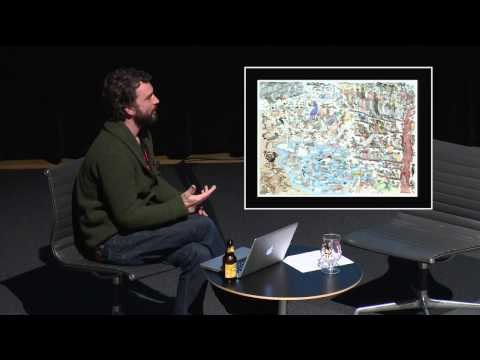 Insights 2013: Job Wouters, Letman, Amsterdam