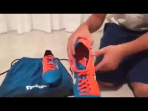 Nike Tiempo Legend V Fg - YouTube 2f99e4617d968