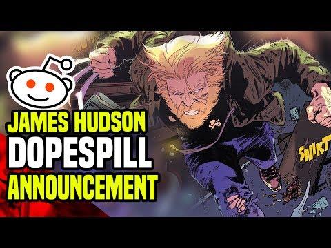 James Hudson Jr Reddit Page Live NOW