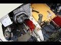 Как работает ТАНК изнутри, заряд и выстрел