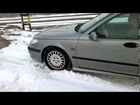 Traction Control System test