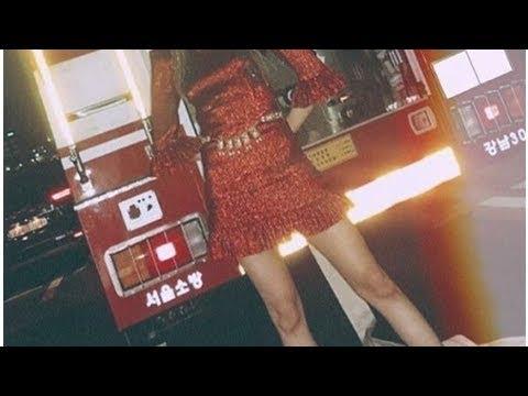 元Wonder Girls ソンミ、消防車の前で強烈な眼差し…抜群のプロポーションに注目 Big News TV