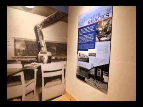 Moton Museum: Landmark of the Civil Rights Movement
