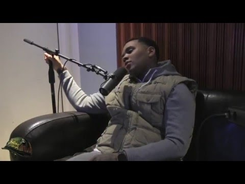 The Combat Jack Show: Kevin Gates Tales Islah, Sex & More (LSN Podcast Throwback Footage)