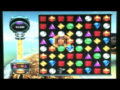 Classic Game Room HD - BEJEWELED TWIST for PC review