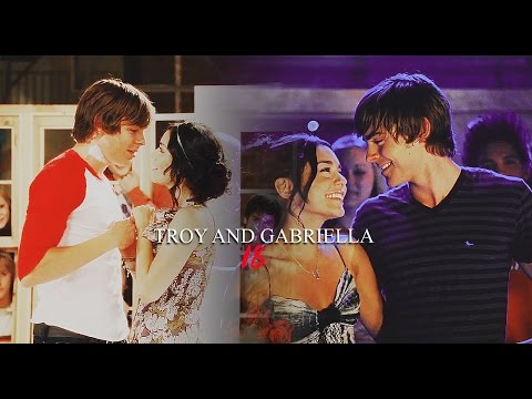 Troy and Gabriella | 18